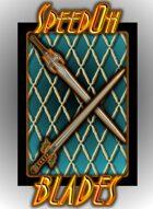 SpeedOh: Blades