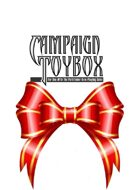 Campaign Toybox Holiday [BUNDLE]