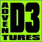 D3 Adventures