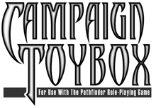 Campaign Toybox