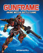 GunFrame: Anime Mecha Battle Game
