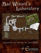 Mad Wizard's Laboratory