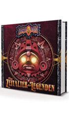 Earthdawn: Das Zeitalter der Legenden (German)
