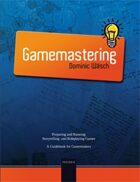 Gamemastering (English)