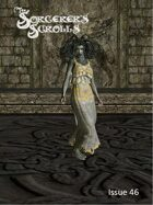 The Sorcerer's Scrolls 46