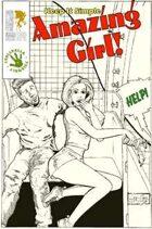 POW!erful Tales: Keep It Simple, Amazing Girl