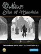 Echo of Mandala