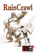 TAG RuinCrawl Rules