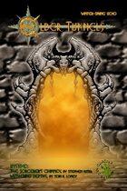 Elder Tunnels: Spring 2010 [Tunnels & Trolls]