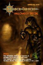 Elder Tunnels: Halloween 2010 [Tunnels & Trolls]