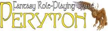 Peryton RPG