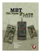 MBT Flats: USA Forces