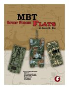MBT Flats: Soviet Forces