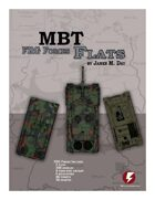 MBT Flats: FRG Forces