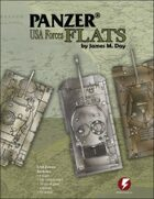 Panzer® Flats: USA Forces