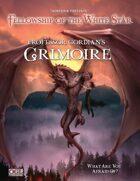 Professor Gordian's Grimoire