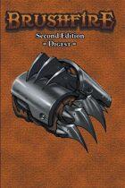 Brushfire - Second Edition [Digest]