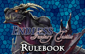 Endless: Fantasy Tactics