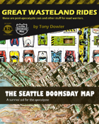 Seattle Autoduel Bundle [BUNDLE]