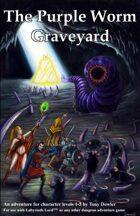 The Purple Worm Graveyard