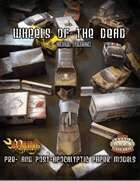 World of the Dead: Wheels of the Dead