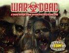 War of the Dead: Fan-Created Support (1)