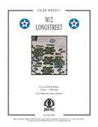 Gear Krieg Card Model: M12 Longstreet