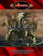 Daemornia: Novacastria - A City Guide & Adventure