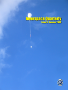 Inverspace Quarterly 3
