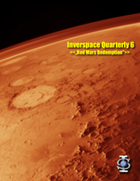Inverspace Quarterly 6