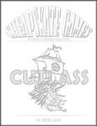 Cheapskate Games: Cutlass
