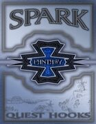 SPARK: Fantasy Quest Hooks