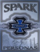 SPARK: Fantasy Personas