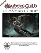 Raiders Guild Players Guide