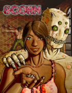 Scorn (Playtest edition)