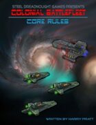 Colonial Battlefleet: Core Rules