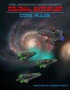 Colonial Battlefleet: Core Rules