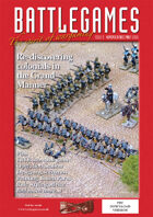 Battlegames magazine issue 5