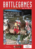 Battlegames magazine issue 6