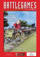 Battlegames magazine issue 11