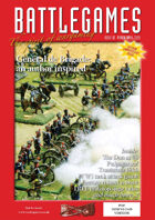 Battlegames magazine issue 12
