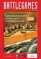 Battlegames magazine issue 13