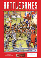 Battlegames magazine issue 16