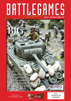 Battlegames magazine issue 19