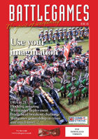 Battlegames magazine issue 26