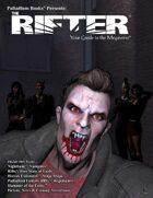 The Rifter® #49