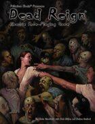 Dead Reign® RPG