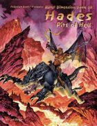 Rifts® Dimension Book 10: Hades, Pits of Hell™