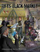 Rifts® Black Market™