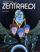 Robotech® The Zentraedi Sourcebook, 1987 Edition